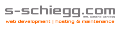 Logo von s-schiegg.com